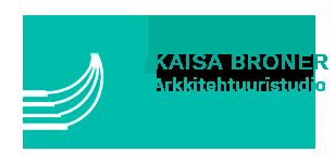 Kaisa Broner Arkkitehtuuristudio Oy